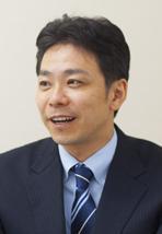医療法人貝塚病院 理事長 庄司哲也
